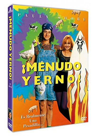 Menudo yerno! (Son in Law)