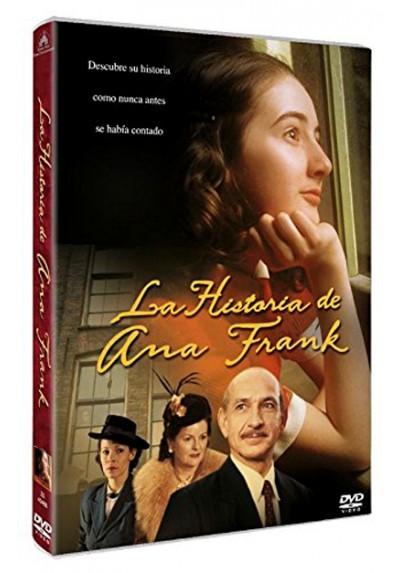 La historia de Anna Frank (Anne Frank: The Whole Story)