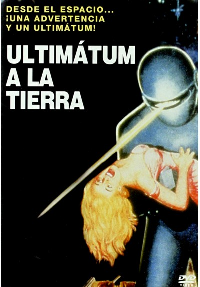 Ultimátum a la Tierra (The Day the Earth Stood Still)