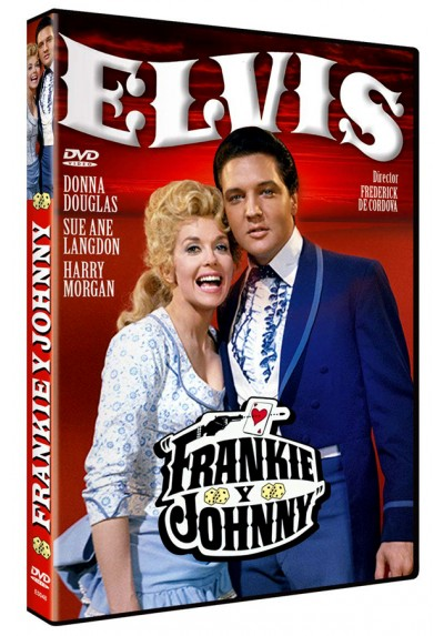 Frankie y Johnny (Frankie and Johnny)