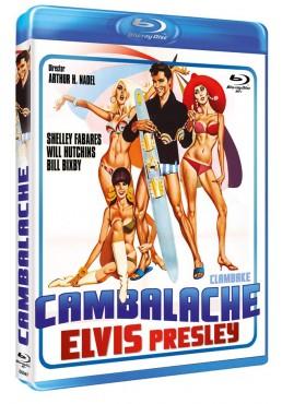 Cambalache (Blu-ray) (Bd-R) (Clambake)