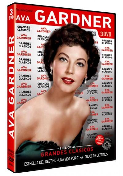 Pack Ava Gardner