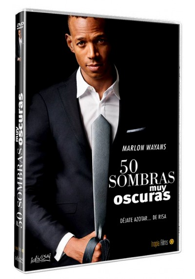 50 Sombras muy oscuras (Fifty Shades of Black)