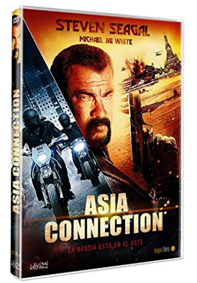 Asian Connection (The Asian Connection)