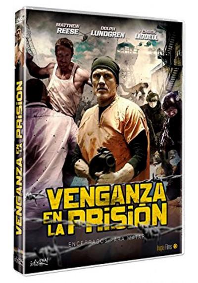 Venganza en la prisión (Riot)