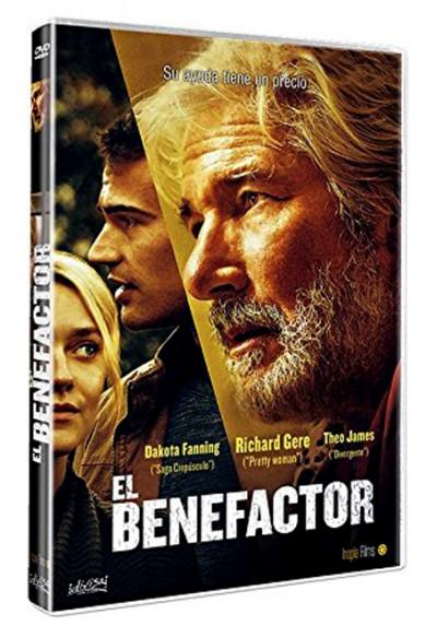 El benefactor (The Benefactor)