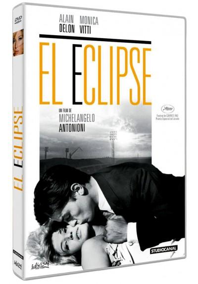 El eclipse (L'eclisse)
