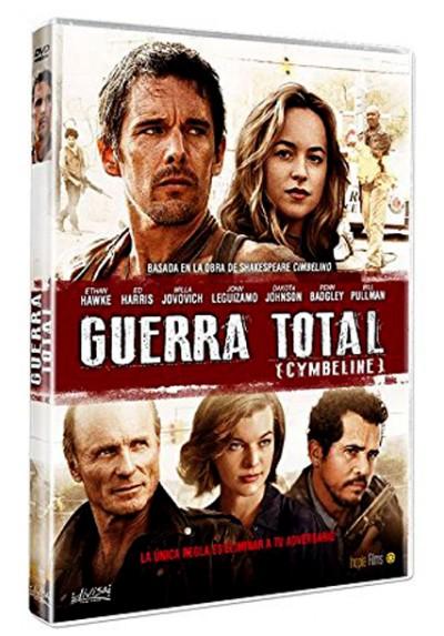 Guerra total (Cymbeline)