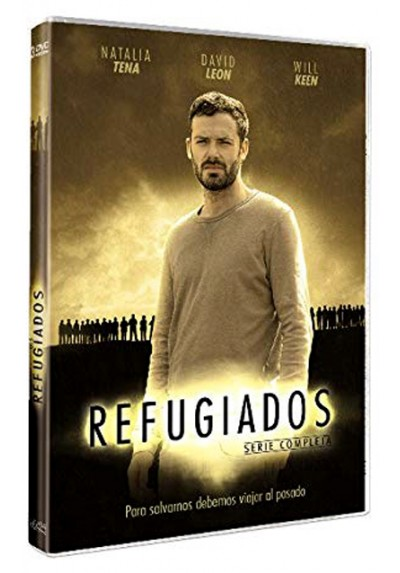Refugiados - Serie Completa (The Refugees)