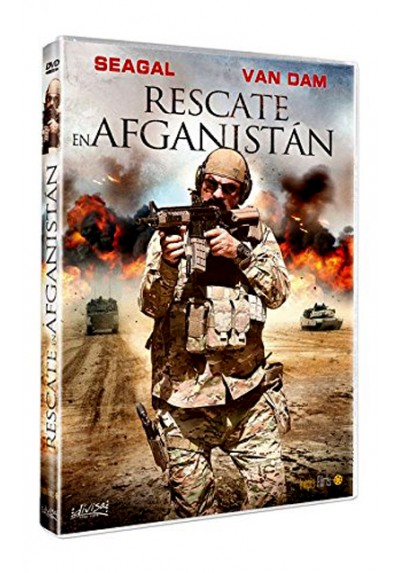 Rescate en Afganistán (Sniper: Special Ops)