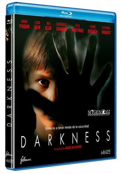 copy of Darkness