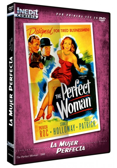 La Mujer Perfecta (DVd-R) (The Perfect Woman)