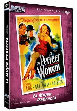 La Mujer Perfecta (DVd-R) (The Perfect Woman)