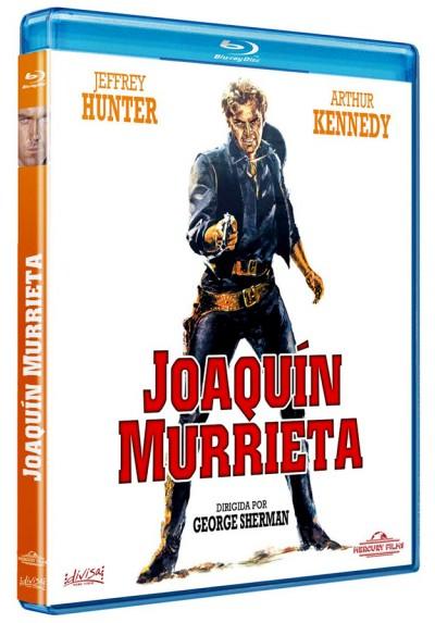 Joaquín Murrieta (Blu-ray)