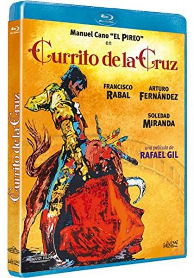 Currito De La Cruz (1965) (Blu-ray)
