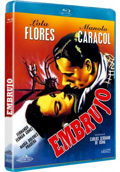 Embrujo (Blu-ray)