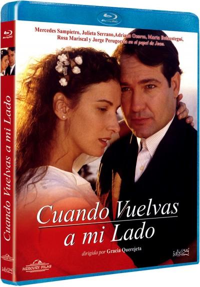 Cuando vuelvas a mi lado (Blu-ray)