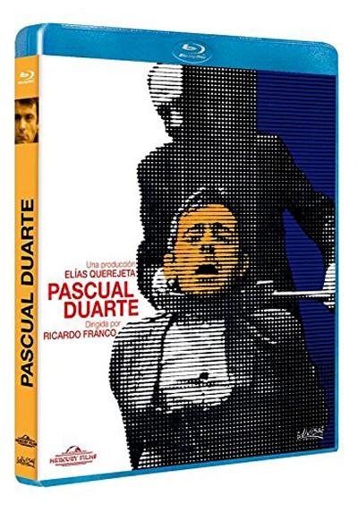 Pascual Duarte (Blu-ray)