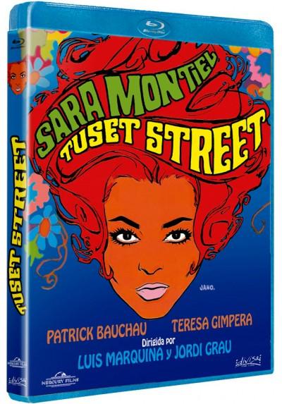 Tuset Street (Blu-ray)