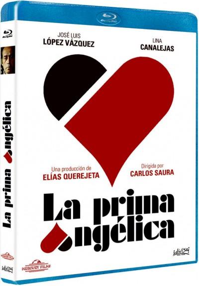 La Prima Angelica (Blu-ray)
