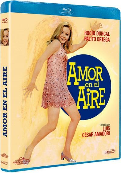 Amor en el aire (Blu-ray)