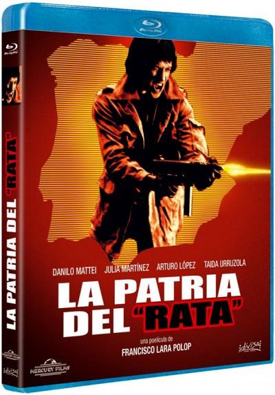 La patria del 'Rata' (Blu-ray)