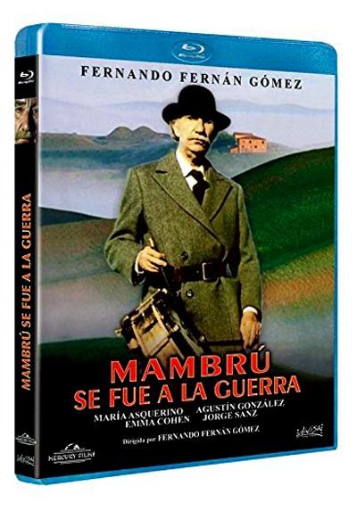 Mambru Se Fue A La Guerra (Blu-ray)