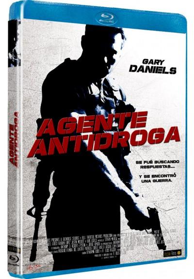 Misfire: Agente antidroga (Blu-ray) (Misfire)