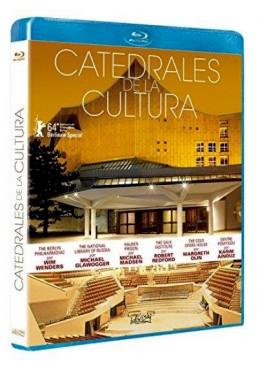Catedrales de la cultura (Blu-ray)