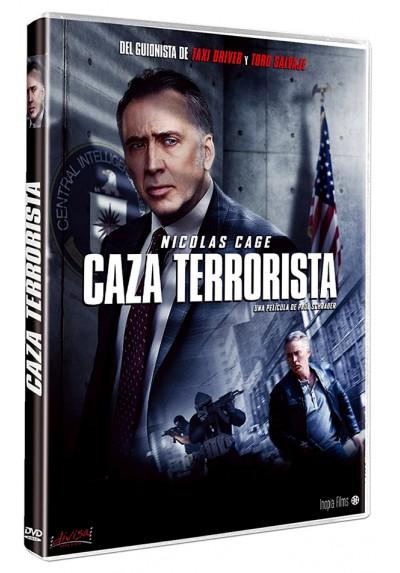 Caza al terrorista (The Dying of the Light)