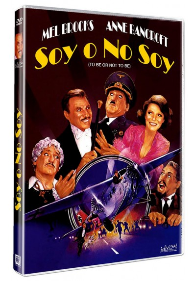 Soy o no soy (To Be or Not to Be)