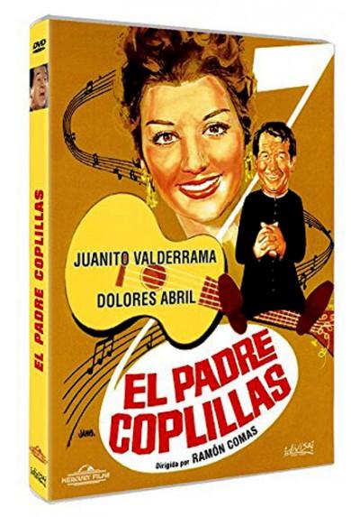 El padre Coplillas