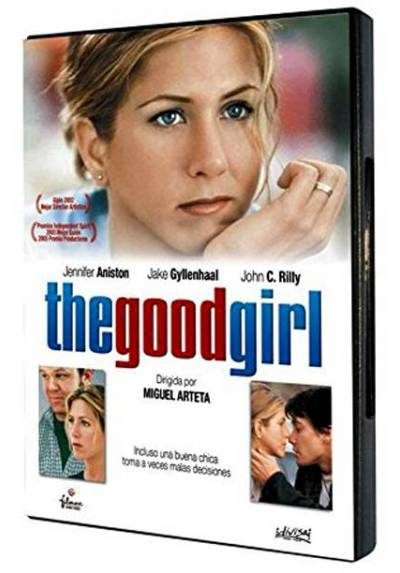 copy of The Good Girl