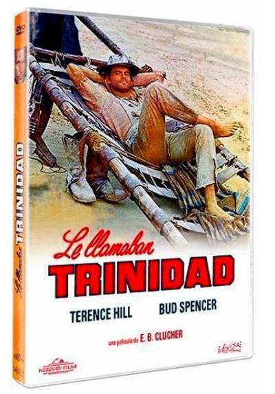 Le llamaban Trinidad (Lo chiamavano Trinità...)