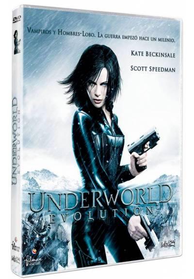 copy of Underworld Evolution (Blu-Ray)
