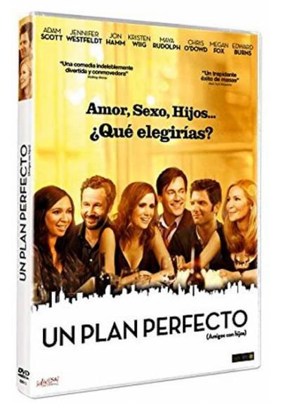 Un plan perfecto (Amigos con hijos) (Friends with Kids)