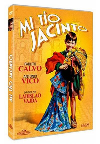 Mi tío Jacinto