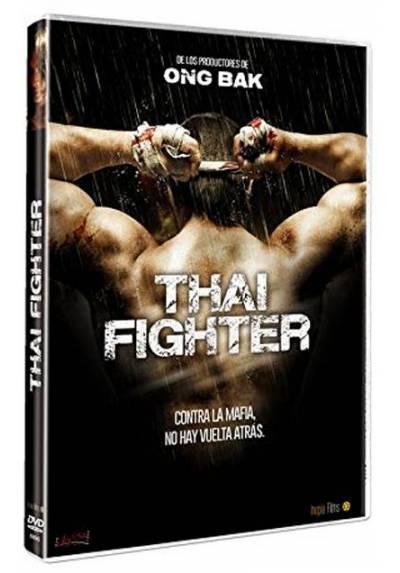 Thai Fighter (Chip hai)