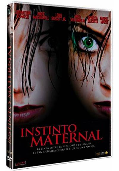 Instinto Maternal (Breaking at the Edge)