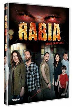 Rabia (Serie Completa)
