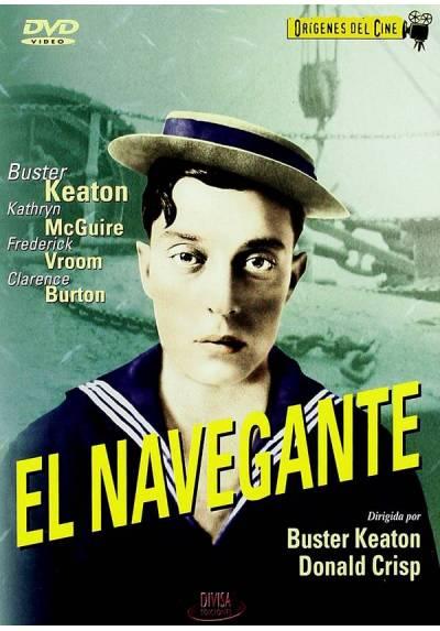 El navegante (The Navigator)