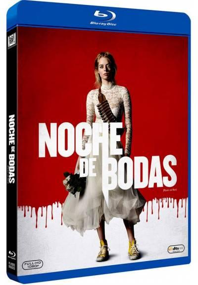 Noche de bodas (Blu-ray) (Ready or Not)