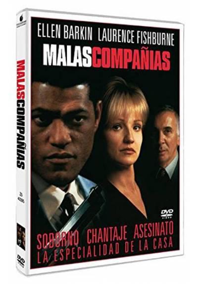 Malas compañías (Bad Company)