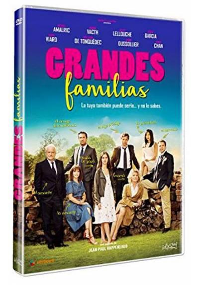 Grandes familias (Belles familles)
