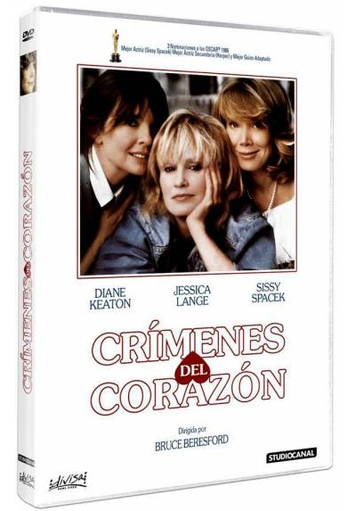Crímenes del corazón (Crimes of the Heart)