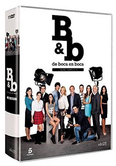B&b, de boca en boca - Serie Completa