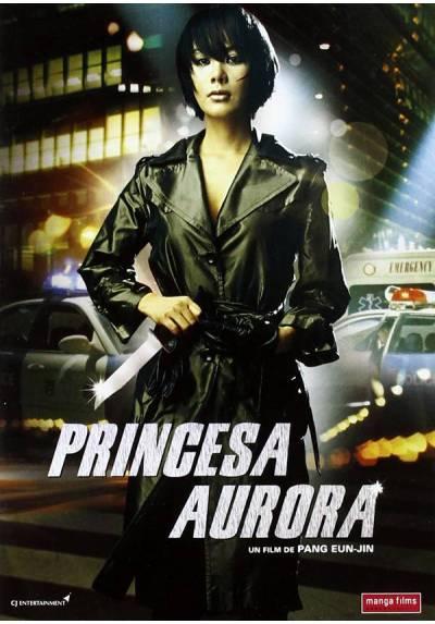 Princesa Aurora (Orora gongju)