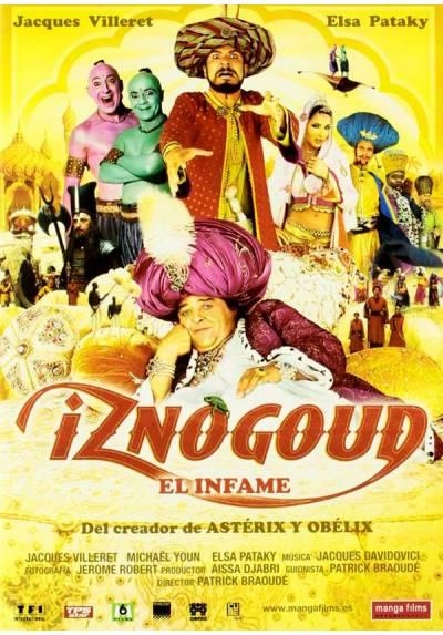 Iznogoud (El infame)