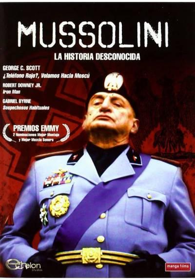 Mussolini: la historia desconocida (Mussolini: The Untold Story)