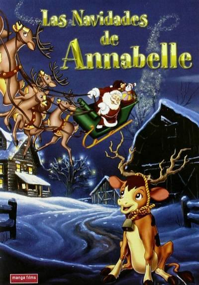 Las navidades de Annabelle (Annabelle's Wish)